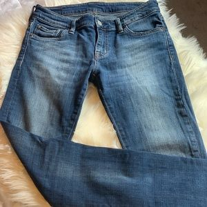 Denim & supply RL skinny jeans